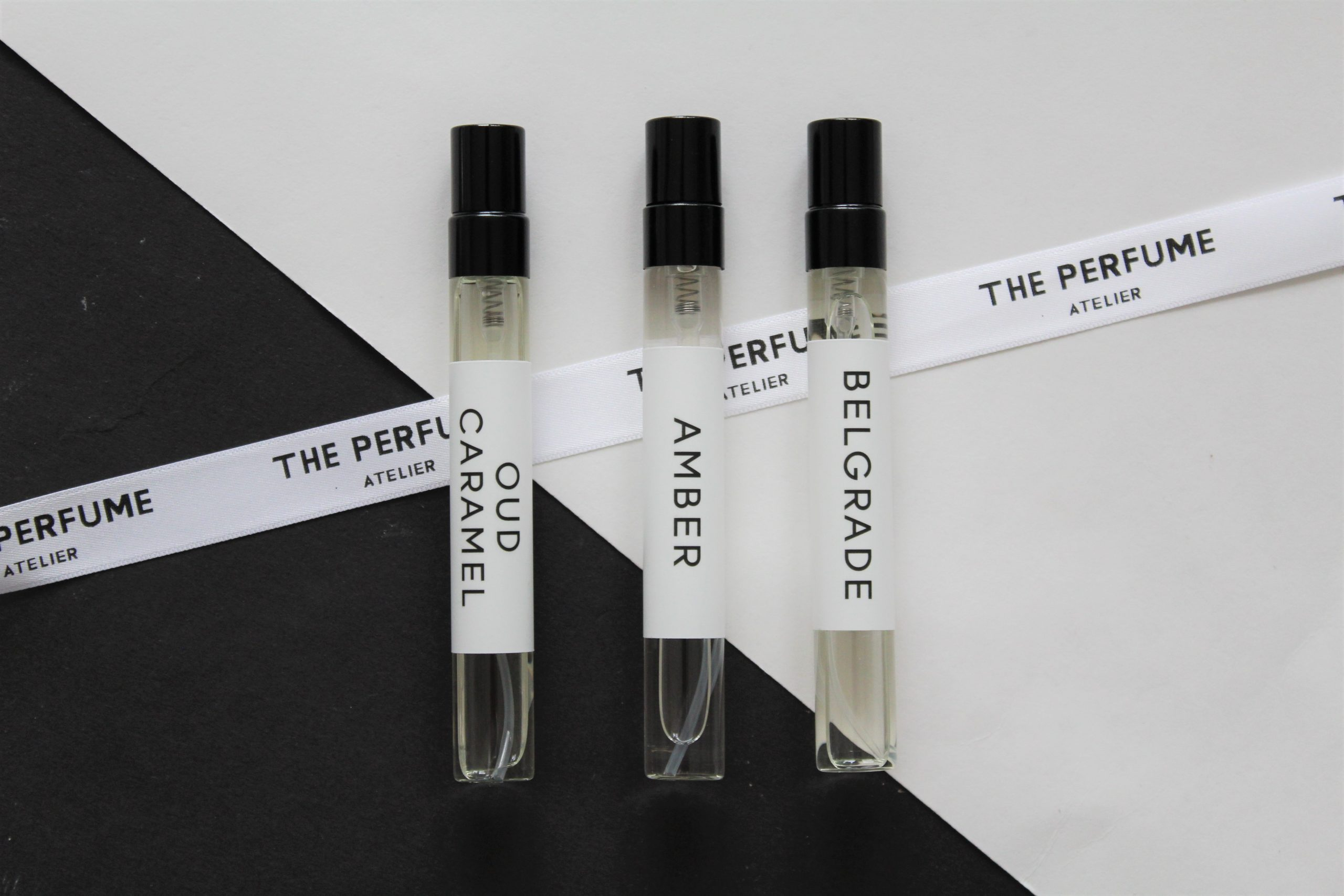 set 3 parfema